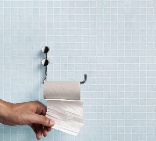 Dit nieuwe toilet moet tegengaan dat werknemers er te lang blijven zitten