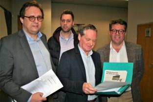 """Open VLD niet mals voor plannen coalitie: """"Met deze schuldenberg stevent onze gemeente af op een fusie"""""""