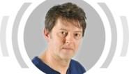 """""""Beke trekt zijn besparingen deels in. Maar de krassen op de Vlaamse regering zijn niet uitgeveegd"""""""