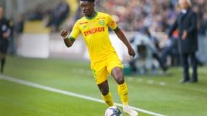 Nantes bevestigt: Anthony Limbombe keert in de winterstop al terug
