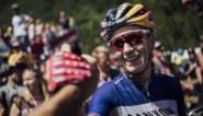 Ex-wereldkampioene zegt wegwielrennen vaarwel en concentreert zich op veldrijden en mountainbike