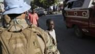 """Haïti eist gerechtigheid voor honderden achtergelaten """"VN-baby's"""""""
