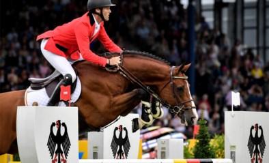 Niels Bruynseels eindigt in Londen als derde in wereldbeker jumping