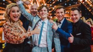 Publiek kiest kwaliteit boven spektakel: Benjamin wint 'Belgium's got talent'