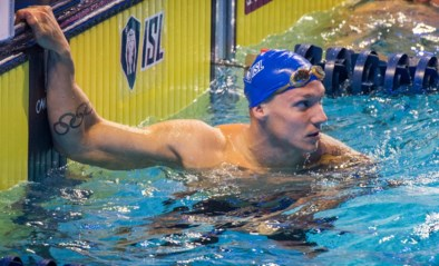 Dressel en Seto zetten wereldrecords kortebaanzwemmen neer tijdens International Swimming League