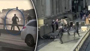 """De tot nu nog onbekende held van de aanval op de London Bridge getuigt voor het eerst: """"Ik nam een slagtand en ging op de man af"""""""