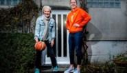 """Zo moeder, zo dochter: mama Meesseman was ook ooit basketbalinternational: """"Ik ben ervan geschrokken wat een rollercoaster haar leven is"""""""