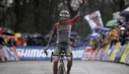 Lucinda Brand topt alweer volledig Nederlands podium bij de vrouwen na helse cross in Namen