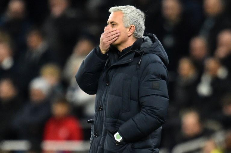 Leerling wint van de meester: Chelsea van Lampard maatje te sterk voor Tottenham van Mourinho