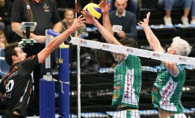 Gent haalt het in vier sets bij Borgworm in EuroMillions Volley League