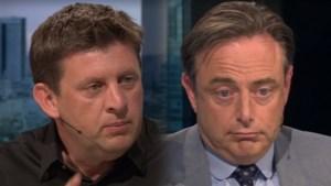 """John Crombez scherp voor De Wever: """"Als hij echt regering wil, moet hij stoppen met strategische communicatie"""""""