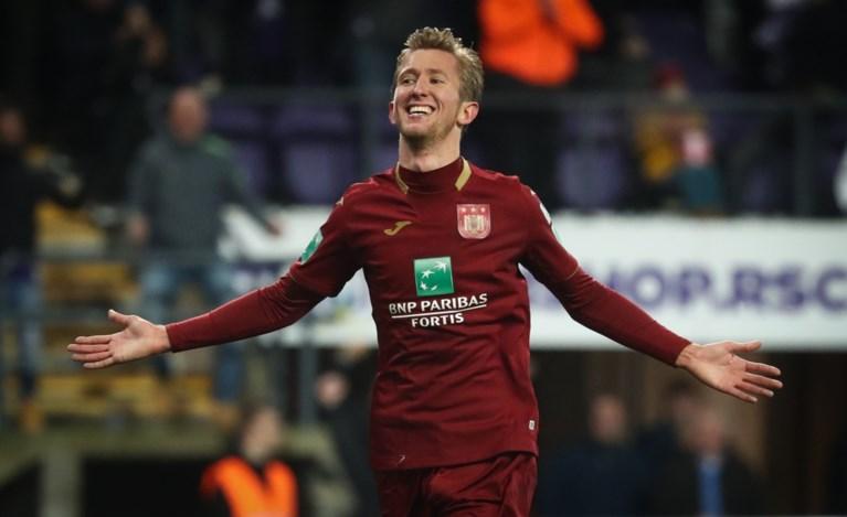 Vlap schenkt Kompany zijn eerste zege: Anderlecht tankt vertrouwen tegen Genk