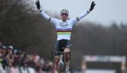 Rijdt Mathieu van der Poel vanaf 1 januari voor Corendon-Alpecin?