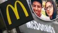 Meer dan 25 filialen van McDonald's dicht nadat verliefd koppeltje wordt geëlektrocuteerd door frisdrankmachine