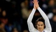 Edinson Cavani heeft een persoonlijk akkoord met Atlético Madrid maar er is nog geen deal met PSG