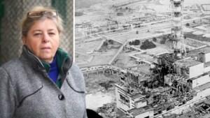 """De échte Lyudmila uit 'Chernobyl' praat voor het eerst: """"Ze verweten me dat ik mijn baby vermoord heb"""""""