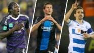 Al meer dan 22.000 stemmers in zoektocht naar 'Beste elftal van het Decennium': deze spelers zijn het populairst