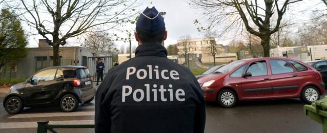 Politie Brussel Noord neemt Range Rover en Volkswagen van twee straatracers in beslag