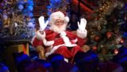 """Jacques Vermeire speelt, ondanks moeite met Kerstmis, Kerstman bij Philippe Geubels: """"Voor mij hangt het feest samen met nare herinneringen"""""""