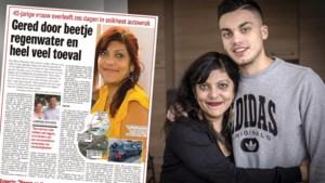 """Vrouw die zes dagen in auto overleefde na crash: """"Zonder dat lege kauwgomdoosje had ik het niet overleefd"""""""