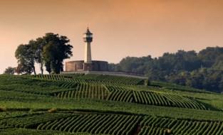 2020: Verzustering met dorp uit champagnestreek