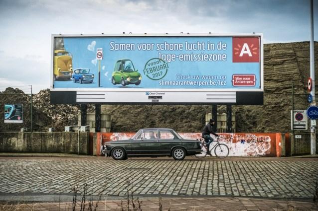 Files, moeilijk parkeren en dan nog lage-emissiezones: loodgieters en elektriciens willen niet meer werken in de stad