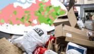 KAART. Moet jouw gemeente haar afvalberg nog verkleinen?