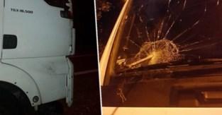 'Transmigrantenparking' op E40 in Landen dicht