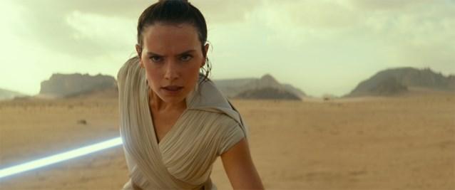 Disney schrapt lesbische kus uit nieuwe Star Wars-film in Singapore