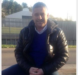 Luc Van Hecke wordt nieuwe T1 van SK Wachtebeke