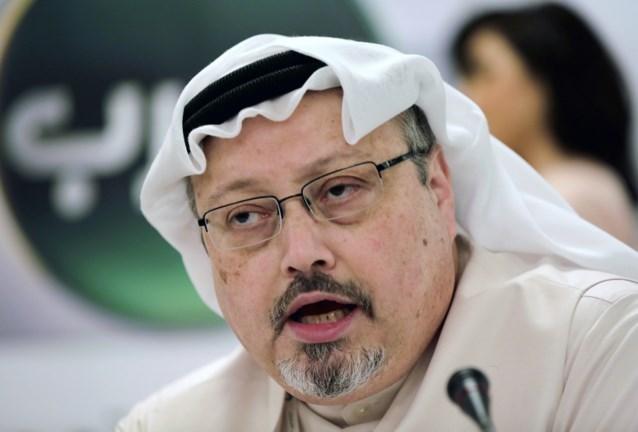 Vijf daders krijgen doodstraf voor moord op journalist Jamal Khashoggi in consulaat