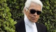 Karl Lagerfeld doet het voortaan ook zonder bont