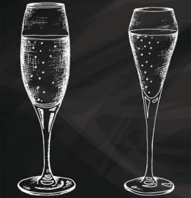 Vergeet je glas en gebruik nooit een karaf: zo drink je champagne straks het best