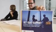Winstgevendheid Belgische kmo's piekt
