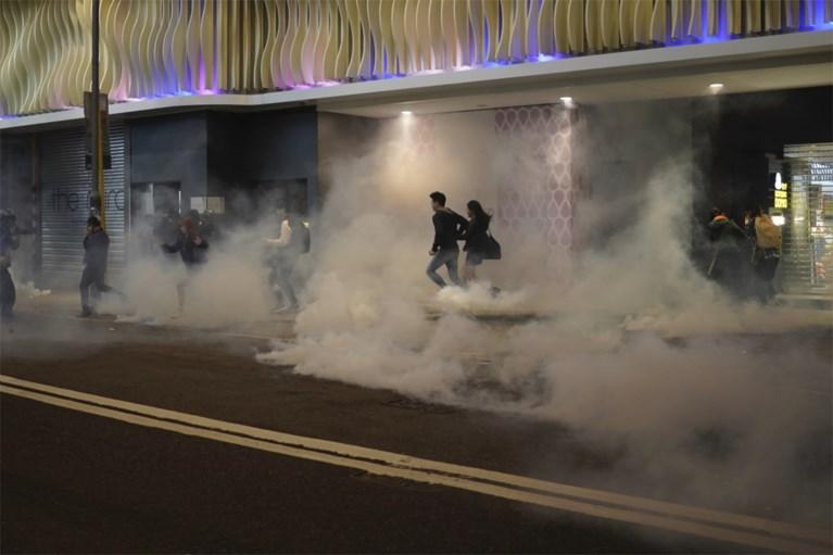 Nieuwe protesten in Hongkong op kerstavond
