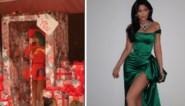 Zo hebben de Kardashians Kerstmis gevierd
