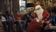 En ook de kerstvideo's worden populair: de Melkerie zingt, Kevin De Bruyne is weer alleen thuis, Genkies gaan vreemd
