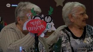 Moslima die niet in Kerstmis gelooft, organiseert kerstfeest in dienstencentrum