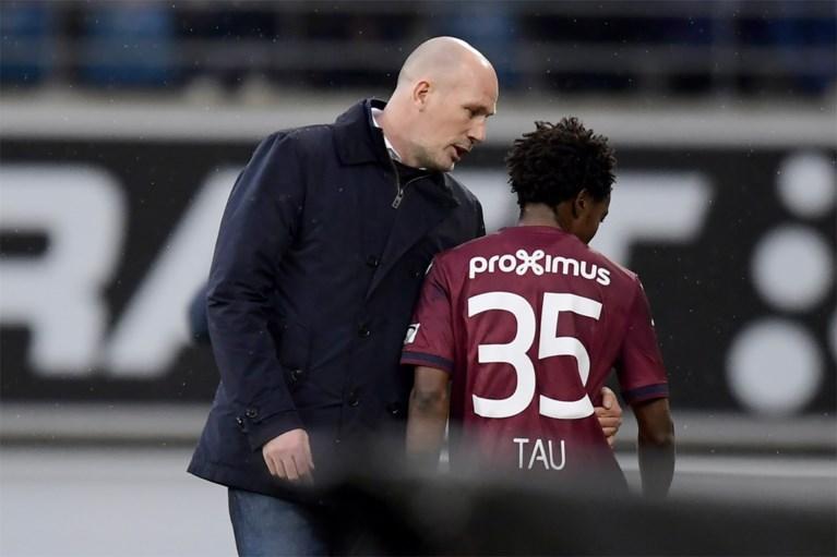 Percy Tau ontbreekt bij Club Brugge door familiale problemen