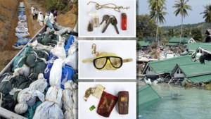 Vijftien jaar later: nog duizenden slachtoffers van dodelijke tsunami ongeïdentificeerd