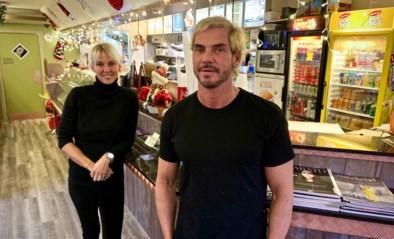 Slecht nieuws: Sophie en Vincent stoppen met frietjes bakken. Goed nieuws: hun frituur is al overgenomen