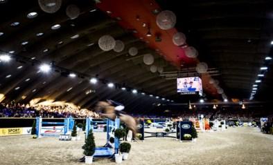 Andres Vereecke is Belgisch Indoorkampioen