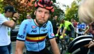 """Jan Bakelants (33) nog altijd op zoek naar een ploeg voor 2020: """"Ik hoop dat er toch nog iemand de gok wilt wagen"""""""