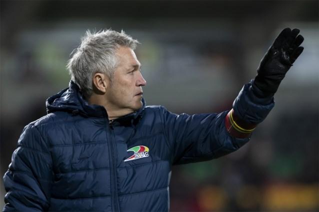 KV Oostende kondigt tijdens wedstrijd vertrek van zijn coach aan, Ingebrigtsen zelf ontkent dat deal rond is