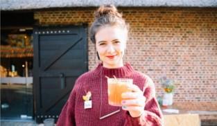 Nouchka (28) brengt vrouwelijke ondernemers samen in The Breakfast Club