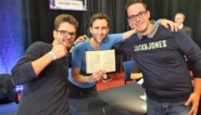 Accio*, handtekeningen! West-Vlaamse fans jagen op ruim 100 krabbels van acteurs uit Harry Potter-films