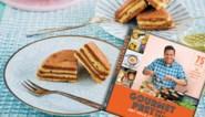 Onze redacteur haalt het gourmetstel boven voor oudjaar met de recepten van de Nederlandse tv-kok Danny Jansen