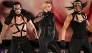 """Madonna zegt concert af: """"Ik moet nu naar mijn lichaam luisteren"""""""