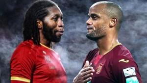 Antwerp-Anderlecht draait om méér dan alleen de punten: wie is de grootste ster, Mbokani of Kompany?