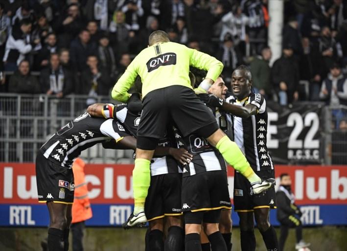 Rampavond voor KV Oostende: zware nederlaag in Charleroi en coach Ingebrigtsen die vertrekt